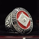 1964 St. Louis Cardinals MLB World Seires Championship Ring 11S alloy solid in stock for sale