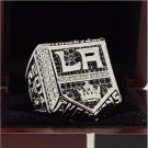 2014 Los Angeles LA Kings NHL Hockey Stanely Cup Championship Ring 11 Size Alloy solid