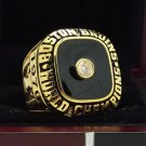 1970 Boston Bruins NHL Hockey Stanely Cup Championship Ring 7-15 Size Copper Solid Engraved Inside