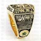 1976 MLB Cincinnati Reds World Series Championship Ring 10-13Size Fans  High Quality Wooden Box