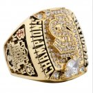 2014 HOT 2013 Florida State Seminoles FSU National Championship Ring  8-14 S
