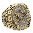 1992 Dallas Cowboys Super Bowl Football Championship Ring  Size 8-14
