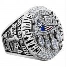 2014 New England Patriots XLIX Super Bowl Football Championship Ring  Size 8-14
