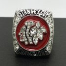 2013 Chicago Blackhawks Stanley Cup Championship Ring NHL Hockey Ring Toews 11 Size Fans Gift
