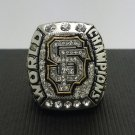 2014 San Francisco Giants MLB World Series Championship Alloy Ring 11 Size For 'Bumgarner' Fans Gift