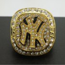 1999 New York MLB Yankees World Series Championship Ring 11 Size For 'Jeter' Fans Gift
