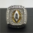 2015 Ohio State Buckeyes National College Football Playoff Championship Ring 8  Size