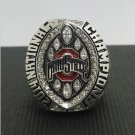 2014 2015 Ohio State Buckeyes National College Football Playoff Championship Ring 12 Size