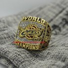 2016 Cleveland Cavaliers National Basketball Championship Ring 7-15 Size Christmas gift