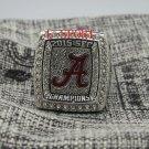 2015-2016 in Alabama crimson championship ring 11 S us solid... SEC champion