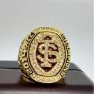 2014 Florida state in the former Soviet union Seminole ACC rose bowl championship ring size 14