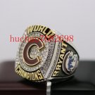 2016 Chicago Cubs world series ring 8 S copper solid Pre-sale order Bryant Name