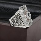 2010 Green Bay Packers Super Bowl Football Championship Ring Size 10-13 With High Quality Wooden Box