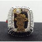 2012 Miami Heat Basketball Championship ring replica size 10 US VIP James