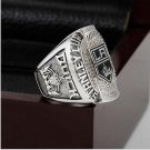 2012 NHL Los Angeles La Kings Hockey Stanley Cup Championship Ring Size 10-13