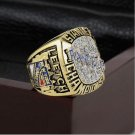 1994 NHL N.Y rangers Stanley Cup Championship Ring With High Quality Wooden Box