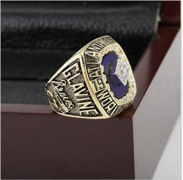 1995 Atlanta Braves  World Series Baseball Championship Ring Size 10-13 With High Quality Wooden Box
