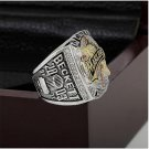 2003 Florida Marlins MLB World Series Baseball Championship Ring With High Quality Wooden Box