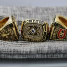 1978 Montreal Canadiens Hockey Championship Ring ICEBALL 7-15 Size for CHARTRAW Copper