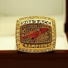 2013 Florida state Seminoles ACC National Championship Copper Ring 8-14Size+Box