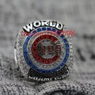 2016 Chicago Cubs World Seires Championship Ring (Anthony Rizzo) 7-15 Size