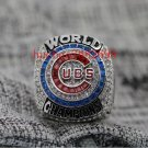 KRIS BRYANT 2016 Chicago Cubs MLB World Series Championship Copper Ring 8 Size