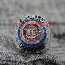 KRIS BRYANT 2016 Chicago Cubs MLB World Series Championship Copper Ring 14 Size