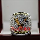 2016-2017 Pittsburgh Penguins NHL Hockey Stanely Cup Championship Ring 7-15 Size