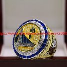 2016- 2017 Golden State Warriors National  Championship Copper Ring 7-15 Size DURANT