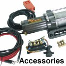 New Aqua-Hot 100/200 UTV & Tractor Cab Heater Installation Kit