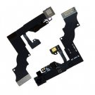 Front Camera + Proximity Motion Sensor + Microphone Flex Cable for Apple iPhone 6 Plus