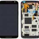 US Motorola Moto X 2nd Gen 2014 XT1096 LCD Screen Touch Screen Digitizer + Frame