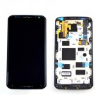 Motorola Moto X+1 X 2nd Gen 2014 XT1095 LCD Touch Screen Digitizer + Frame Bezel
