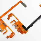 USA Nexus 5 LG D820 D821 Charger Charging USB Port Dock Connector Mic Flex Cable