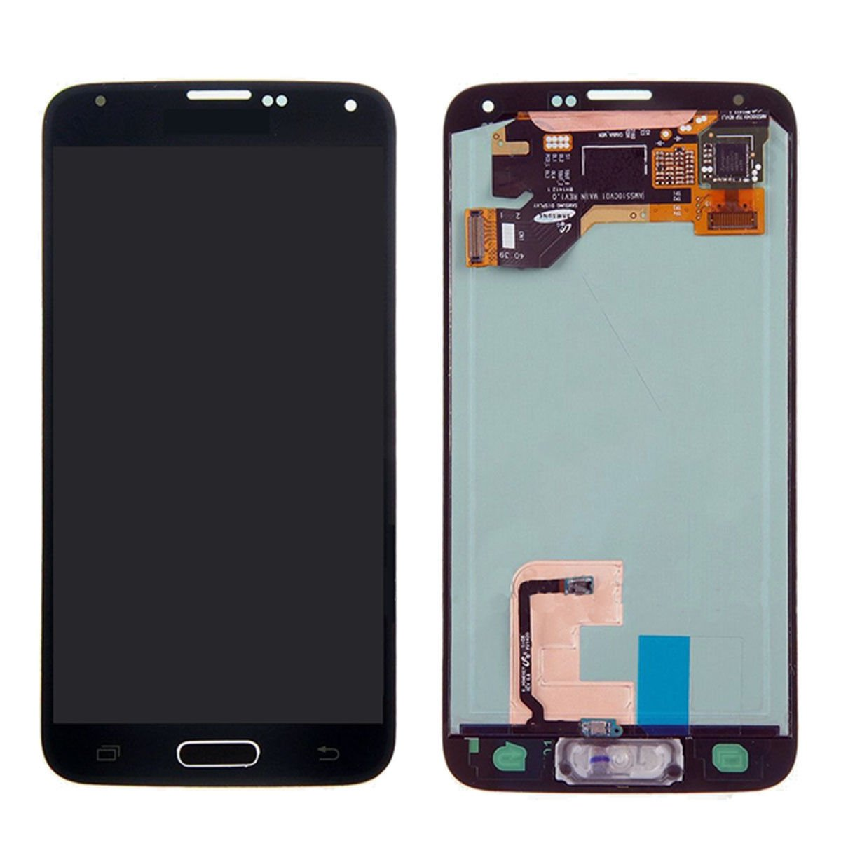 Samsung Galaxy S5 G900F G900H G900M LCD Screen Display Touch Screen Digitizer A