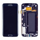 Samsung Galaxy S6 Edge G925A G925T G925F LCD Screen Touch Screen Digitizer Frame