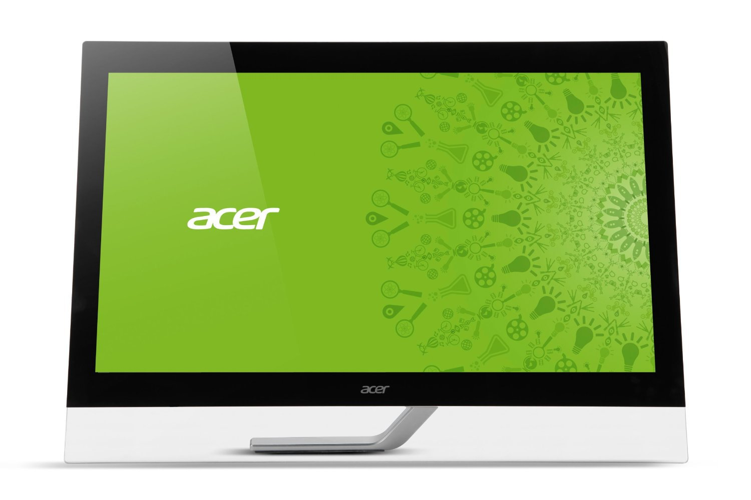 """Acer T232HL 23"""" LED LCD Touchscreen Monitor - 16:9 - 5 ms UM.VT2AA.A01"""