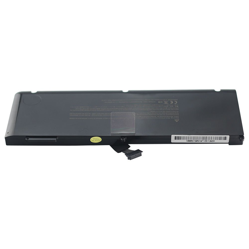 """New Battery for Apple MacBook Pro 15"""" A1321 A1286 MC118 (Mid-2009 2010 Version)"""