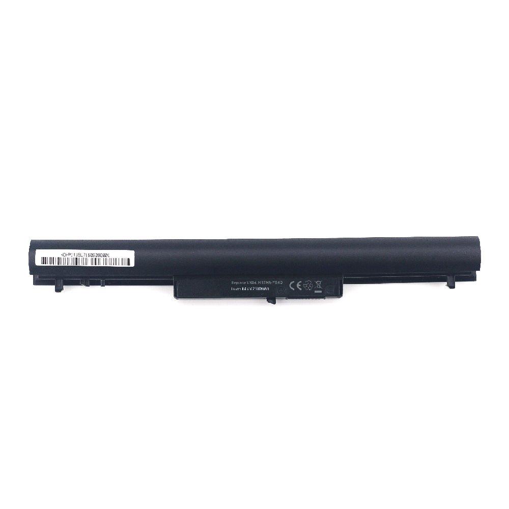 Battery for HP 695192-001 VK04 694864-851 HSTNN-YB4D Pavilion TouchSmart 14 15