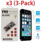 High Quality Premium Real Tempered Glass Screen Protector for iPhone SE