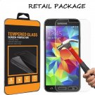 PREMIUM ULTRA THIN HD TEMPERED GLASS FILM SCREEN PROTECTOR FOR SAMSUNG GALAXY S5