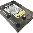 "Western Digital RE4 WD1003FBYX 1TB 7200RPM 64MB Cache SATA 3Gb/s 3.5"" Hard Drive"
