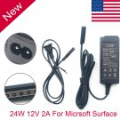 12V 2A 24W AC Adapter Charger 1512 For Microsoft Surface RT2 PRO 1513 1514 1516