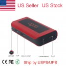 5000mah External Power Bank Backup Portable USB Battery Charger for Cell Phone