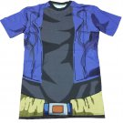 Dragon Ball Z – Cosplay Future Trunks Gear 3D T-Shirt