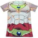 Dragon Ball Z Legendary Super Saiyan Broly 3D T-Shirt