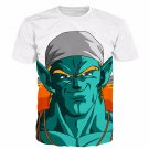 Dragon Ball Dope Handsome Piccolo Green Man T-Shirt