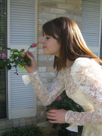 ~Angelo NWT Princess bridal wedding gown BOWS 9