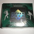 1992 Upper Deck Hologram Set