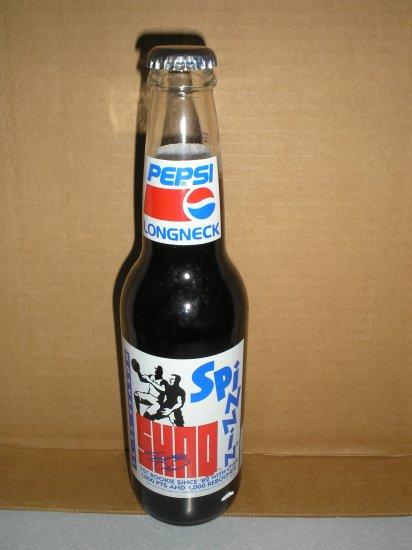 1992-93 Shaq Pepsi Bottle Spinnin'